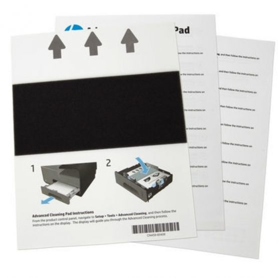 HP Advanced Cleaning Kit