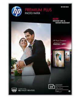 10x15 Premium Plus glossy 300g (25)