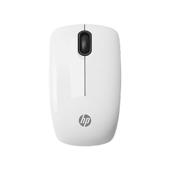 HP Z3200 Wireless Mouse, White