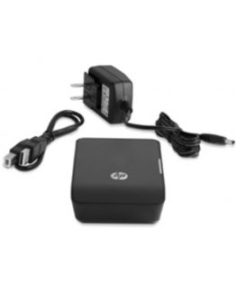 HP JetDirect 1200w Wireless mobile print