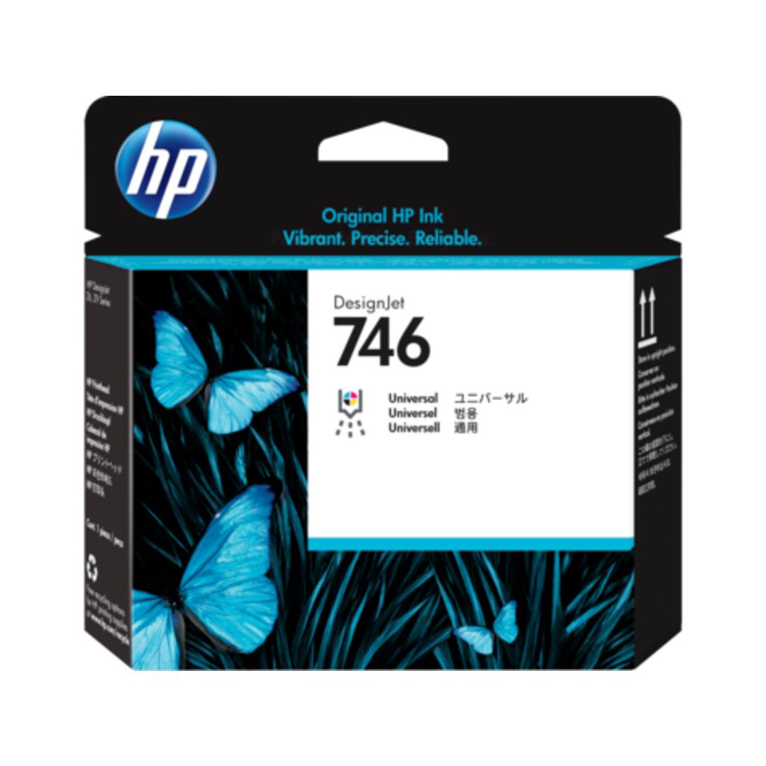 No746 DesignJet Printhead