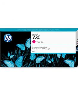 HP no730 300 ml. Magenta DesignJet Ink Cartridge