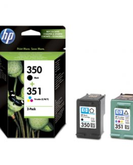 No350 / No351 ink cartridge (sampack)
