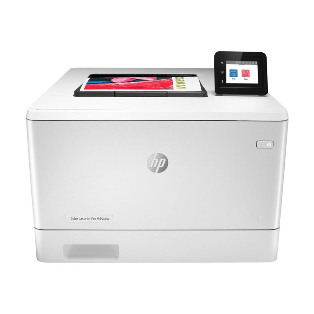HP LaserJet Pro M452dw Color printer