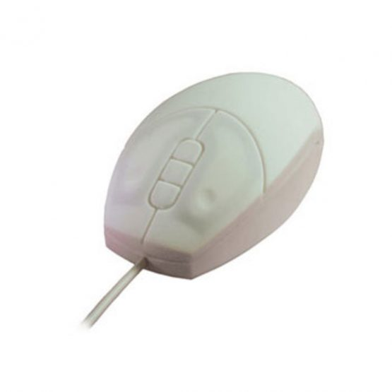 Ahaa ResiMouse waterproof silicon white