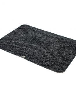 Ergozone stand-mat textile grey