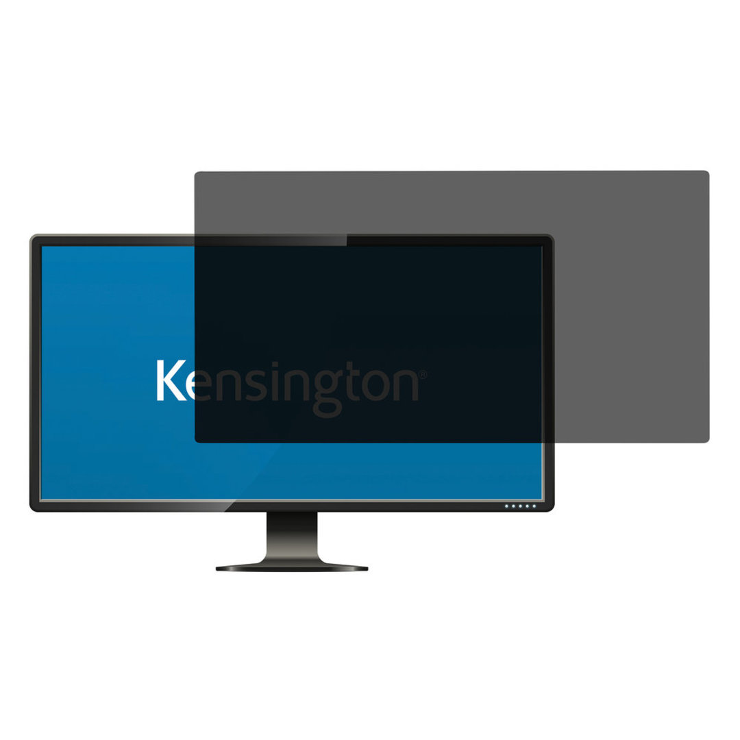 """Kensington privacy filter 2 way adhesive for Dell XPS 13"""" 93"""