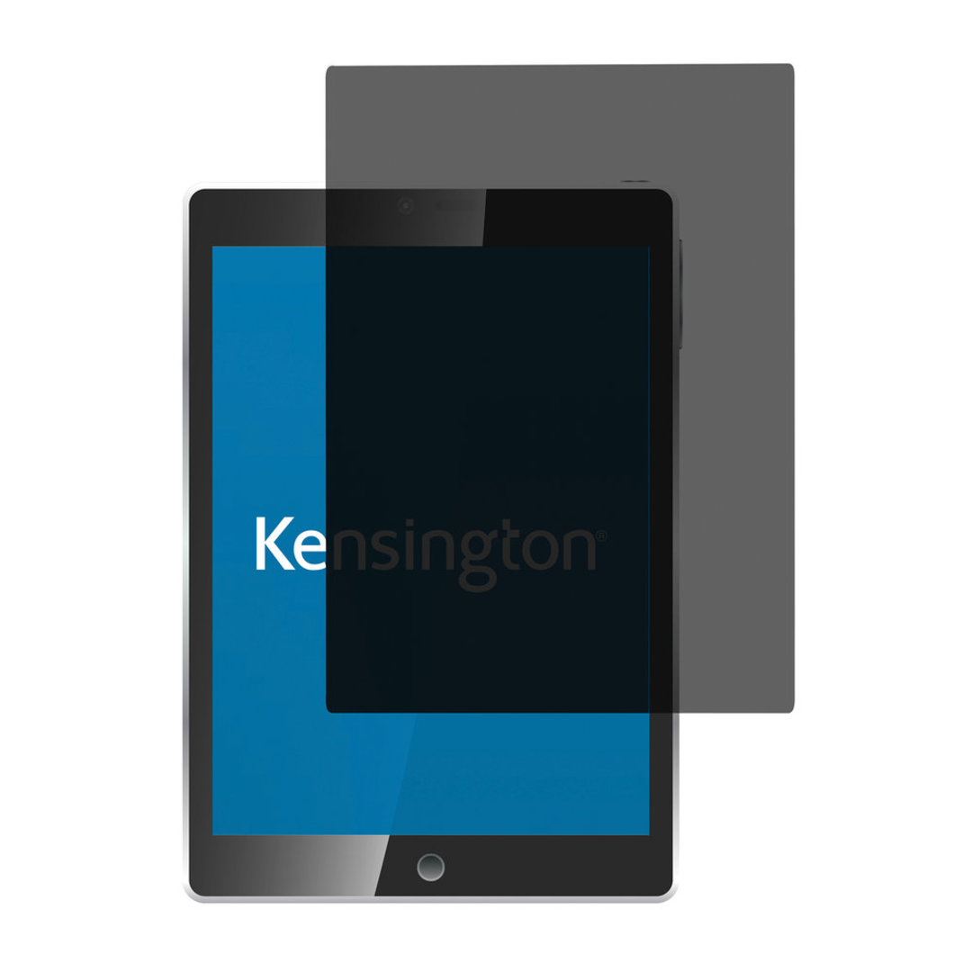 Kensington privacy filter 2 way removable for iPad Air/iPad