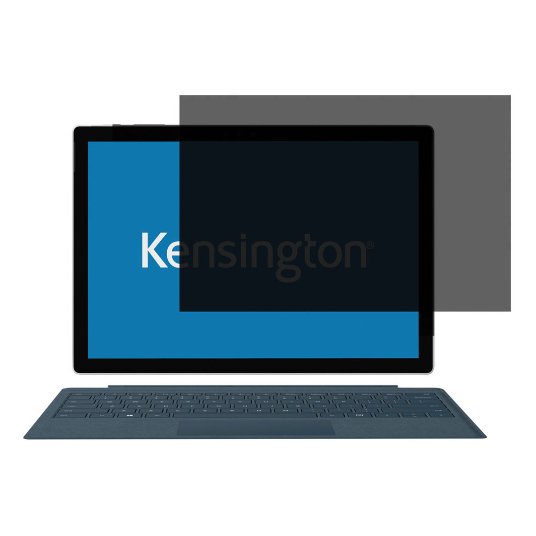 Kensington privacy filter 2 way adhesive for Microsoft Surfa