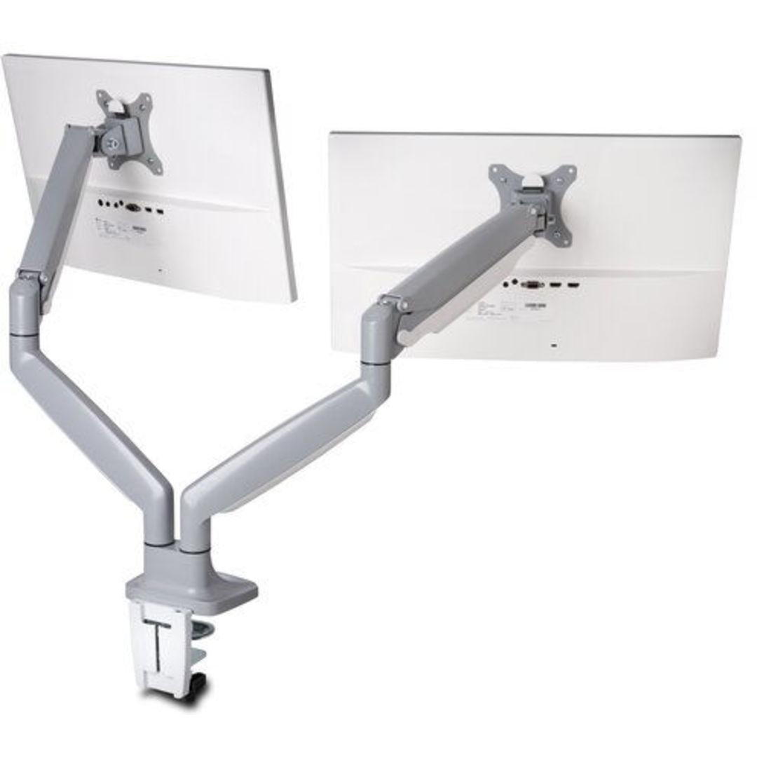 Kensington Monitor Dual Arm SmartFit