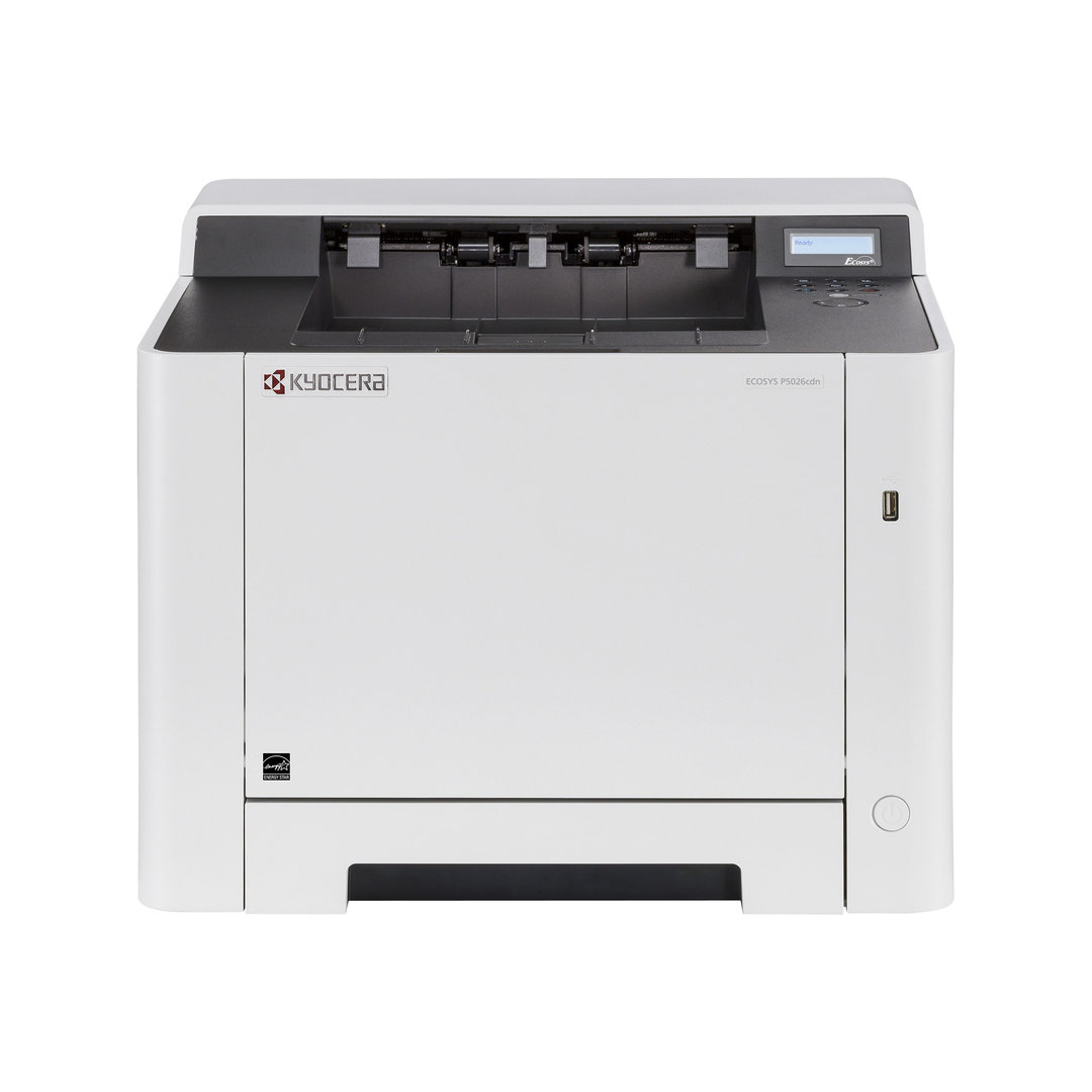 ECOSYS P5026cdn A4 color laser printer
