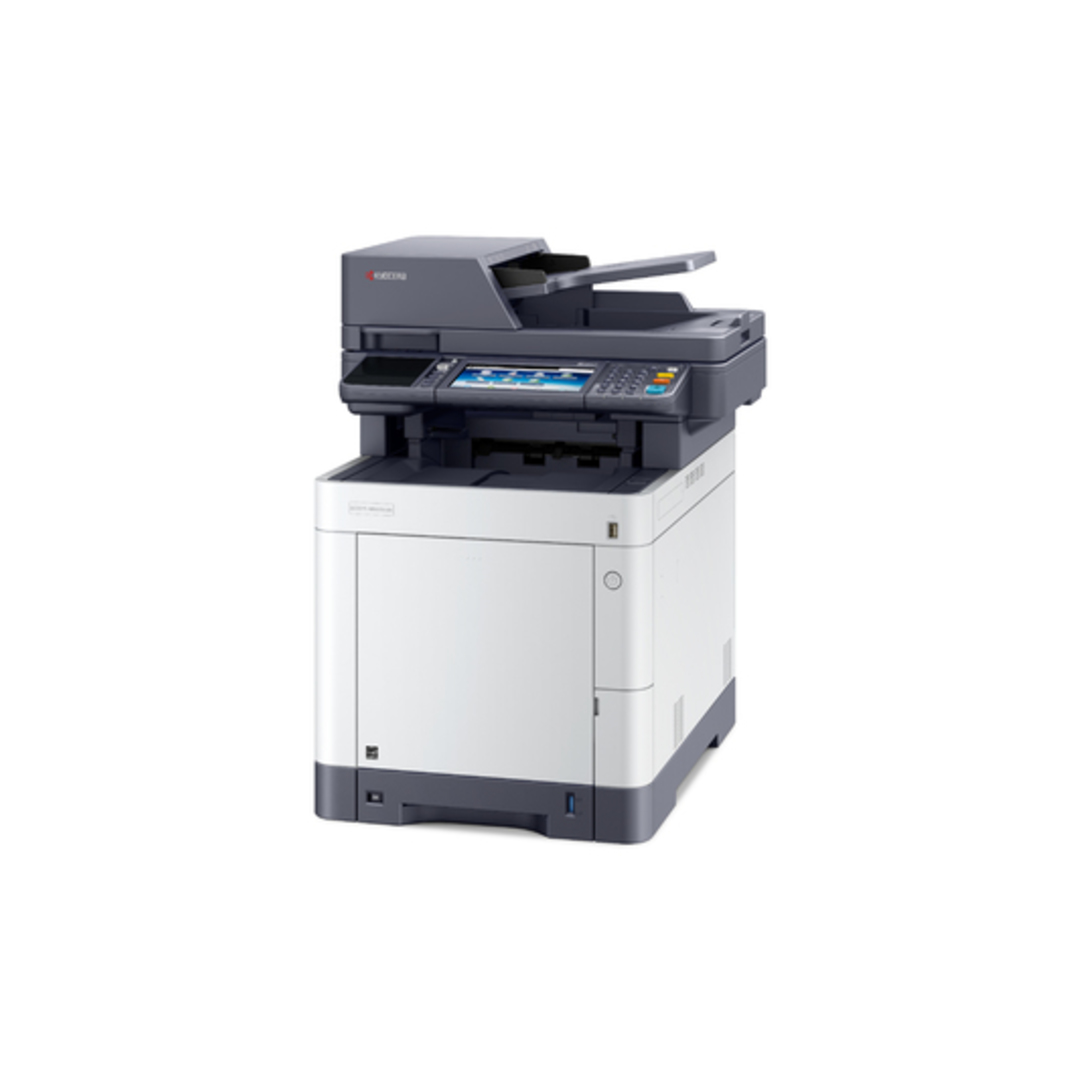 ECOSYS M6630cidn A4 color MFP laser printer