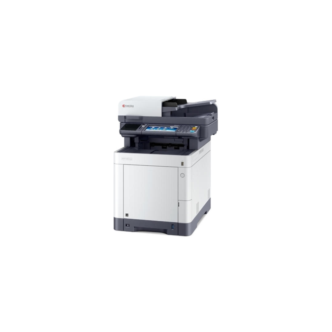 ECOSYS M6635cidn A4 MFP color laser printer