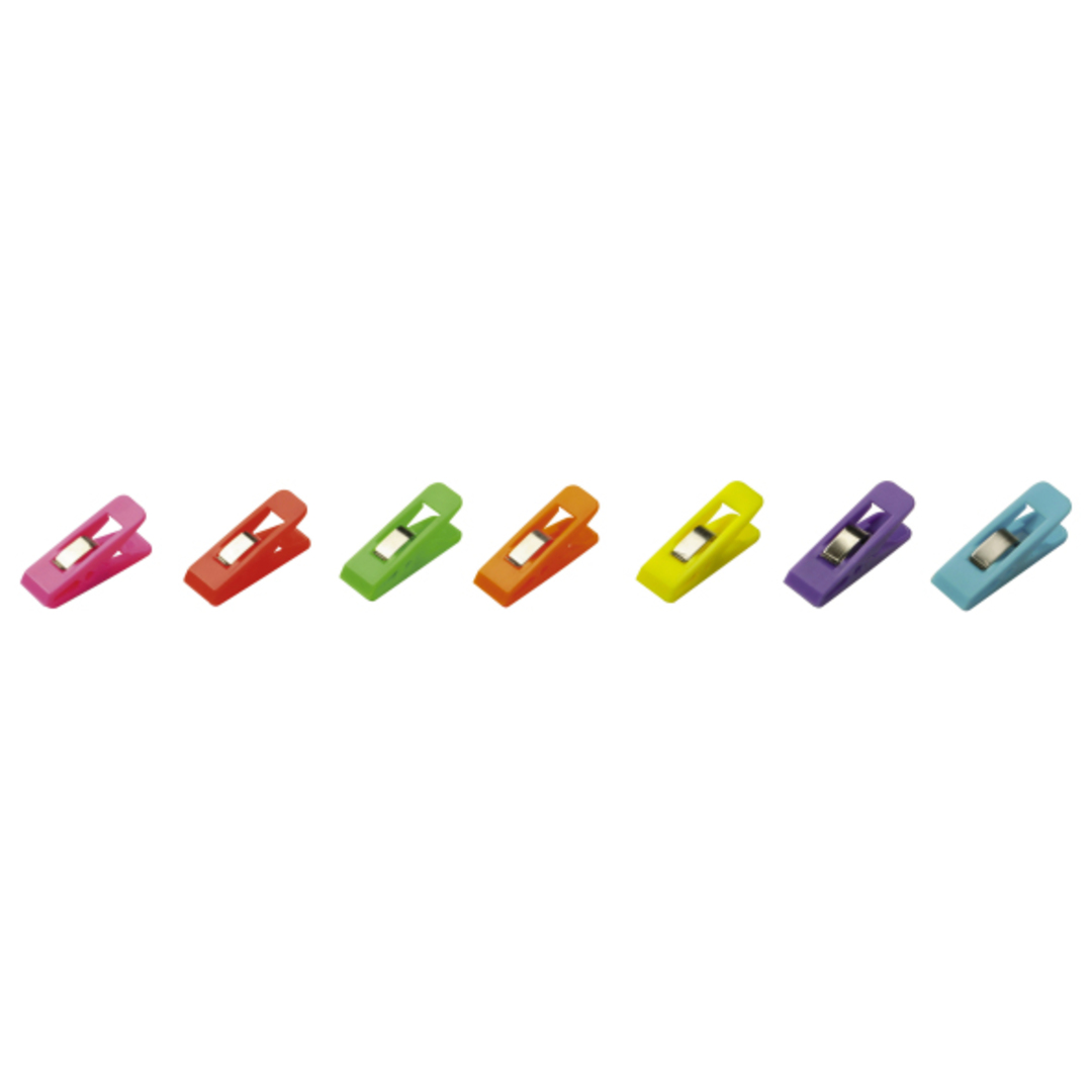 Clip Laurel Taifun 15x50 mm