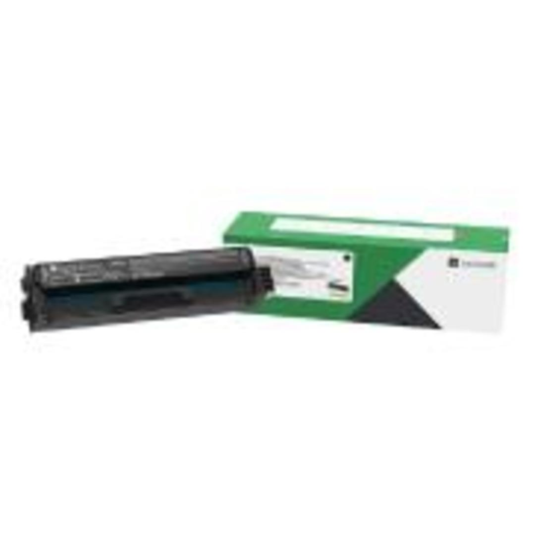 20N2HK0 Black High Yield Return Programme Print Cartridge 4.