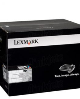 700Z5 imaging kit black and colour 40k