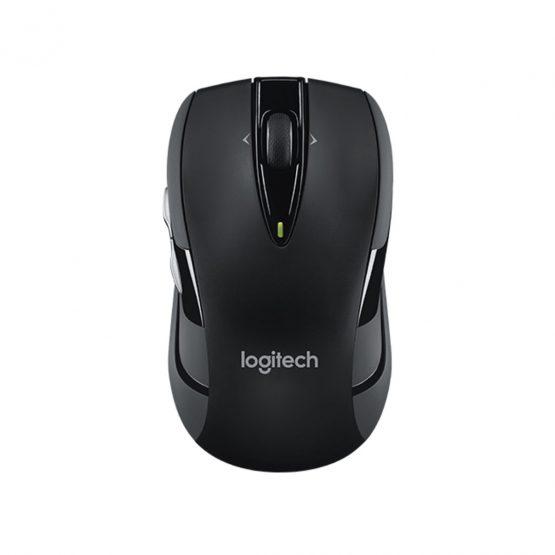 M545 Wireless Mouse, Black