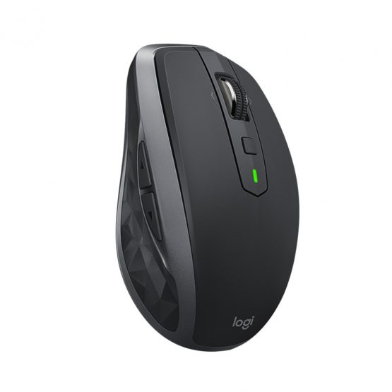 MX Anywhere 2S Wireless Mobile Mouse, Graphite