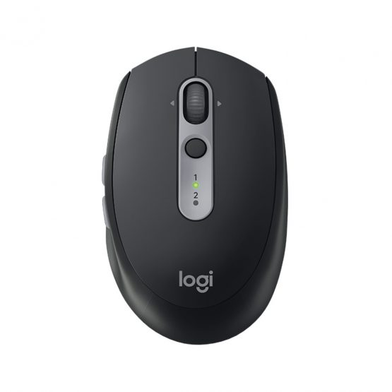 M590 Silent Wireless Mouse, Black