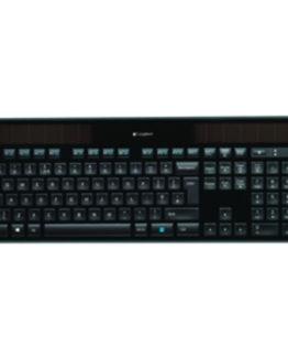 K750 Solar Wireless keyboard UK