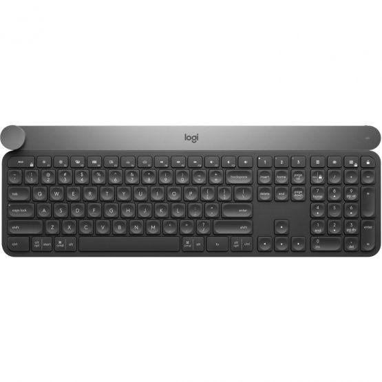 Craft Advanced Keyboard (Nordic)