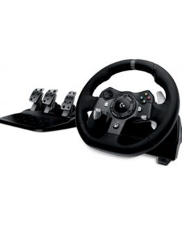 G920 Driving Force Racing Wheel (X-Box One/PC)