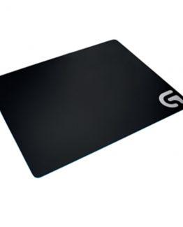 G640 Gaming Mouse Pad, Black (46x40cm)