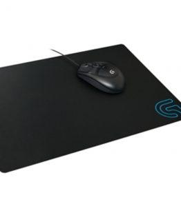 G240 Cloth Gaming Mouse Pad, Black (34x28cm)
