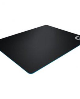 G440 Hard Gaming Mouse Pad, Black (34x28cm)