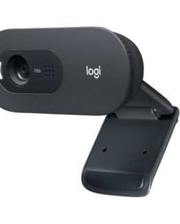 C505 HD Webcam, Black