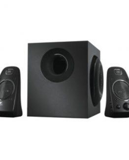 Z623 2.1 Speaker System, Black