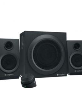 Z333 Speaker, Black
