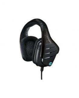 G633 Surround Gaming Headset