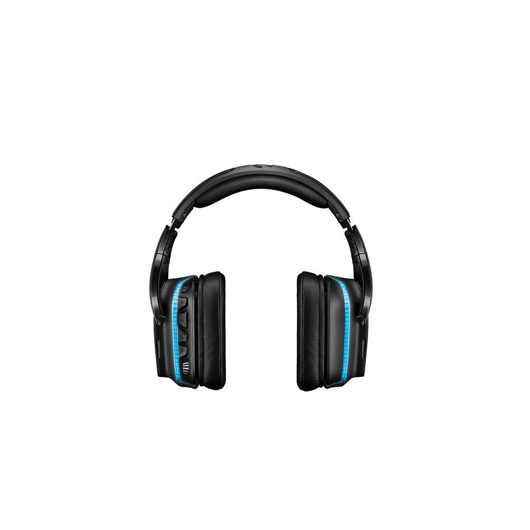 G935 Wireless 7.1 LIGHTSYNC Gaming Headset, Black