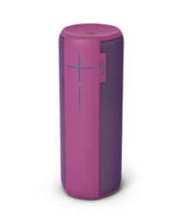 UE MegaBoom Wireless Bluetooth Speaker, Plum