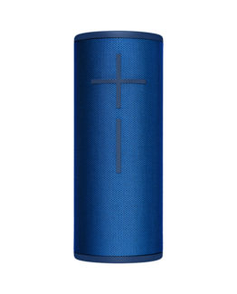UE BOOM 3 Wireless Bluetooth Speaker, Lagoon Blue