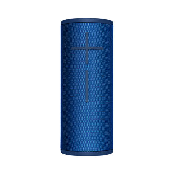 UE BOOM 3 Wireless Bluetooth Speaker, Lagoon Blue