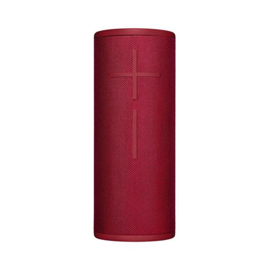 UE BOOM 3 Wireless Bluetooth Speaker, Sunset Red