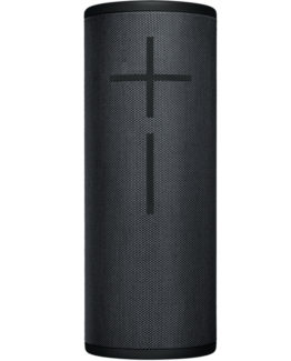 UE MEGABOOM 3 Wireless Bluetooth Speaker, Night Black