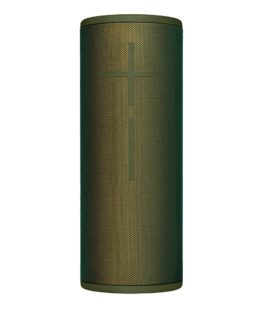 UE MEGABOOM 3 Wireless Bluetooth Speaker, Forest Green