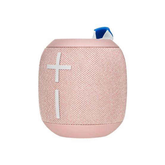 UE WONDERBOOM 2 Wireless Bluetooth Speaker, Just Peach