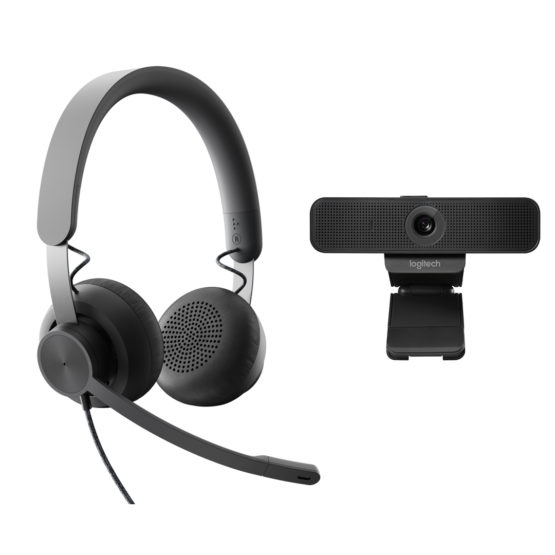 Wired Personal Video Collaboration Kit (UC)