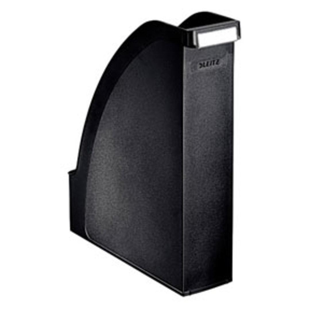 Magazine file Plus file black