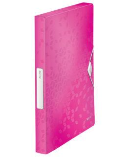Box file WOW PP pink
