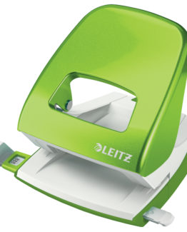 Hole Punch 5008 WOW 2h/30sheets green