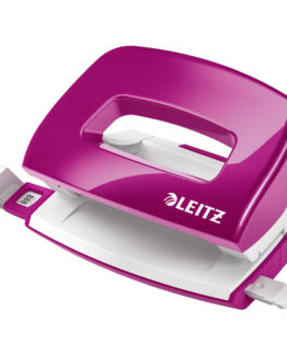 Hole punch Mini WOW 2h/10sheets pink