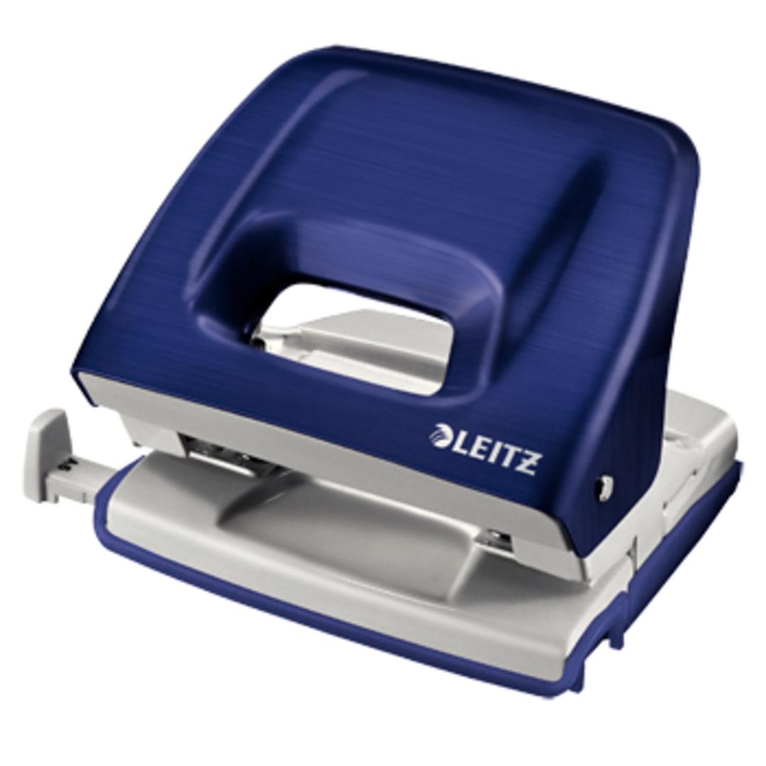 Hole punch 5152 Style blue SE