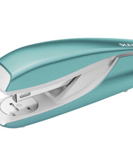 Stapler 5502 WOW 30sheets ice blue