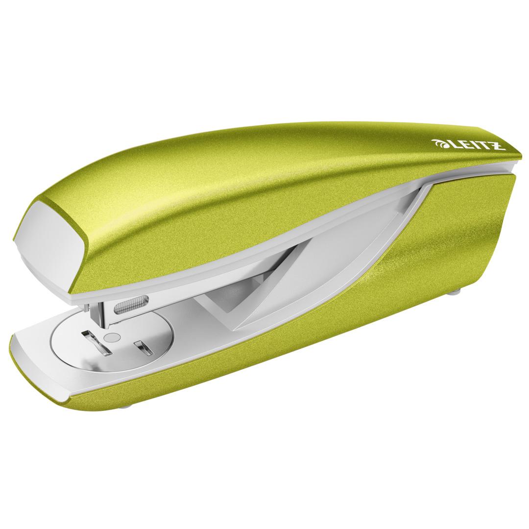 Stapler 5502 WOW 30sheets green