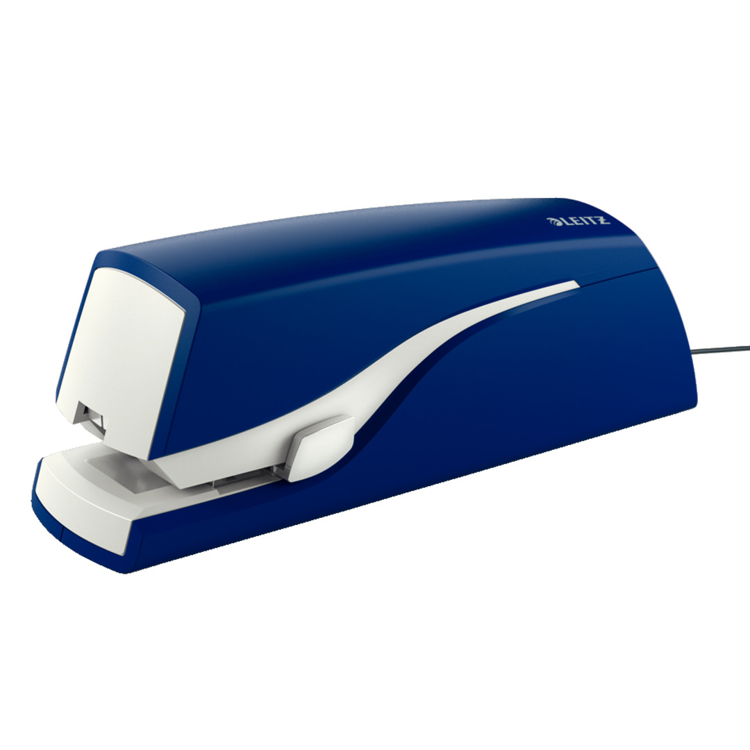 Stapler 5533 electrical 20sheets blue